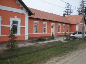 Igazfalvi Általános Iskola